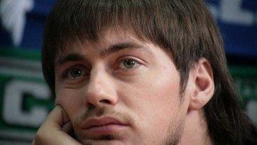 Артем Милевский: «Мне оставили 25-й номер, чтобы вспомнил молодость»