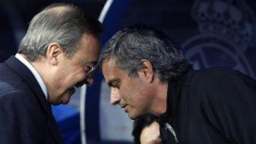 Никаких конфликтов между футболистами «Реала» и главным тренером команды нет!