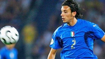 Кристиан Дзаккардо будет играть в «Милане»