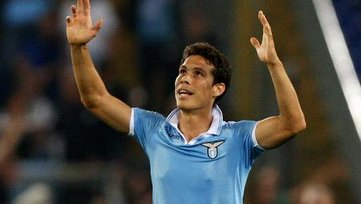 «Шахтер» готов выложить за игрока «Лацио» 20 млн. евро