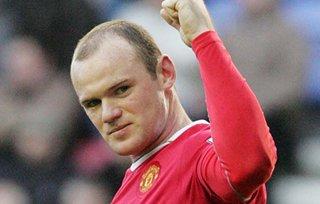 Руни только рад, что есть «Манчестер Сити»