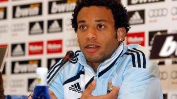 Марсело не хочет покидать Мадрид