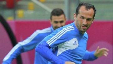 Теофанис Гекас продолжит карьеру в Турции