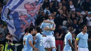 «Лацио» может провести матч Лиги Европы без зрителей