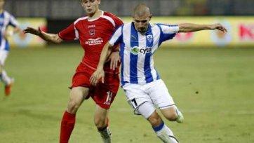 «Зенит» усилится талантливым македонским футболистом
