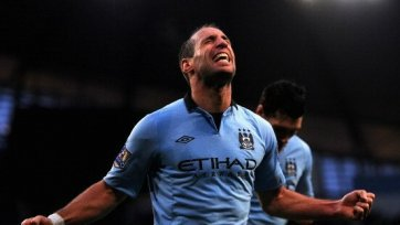 Пабло Сабалета принес «Манчестер Сити» волевую победу в Кубке Англии