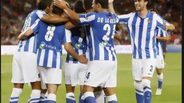 «Сельта» и «Реал Сосьедад» победителя не выявили
