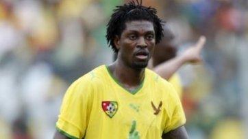Сборная Того победила Алжир