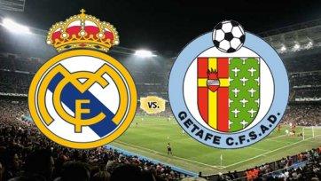 Анонс. «Реал Мадрид» - «Хетафе» - победа на классе, а что дальше?