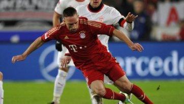Анонс. «Штутгарт» - «Бавария» - попытка взять реванш за первый круг
