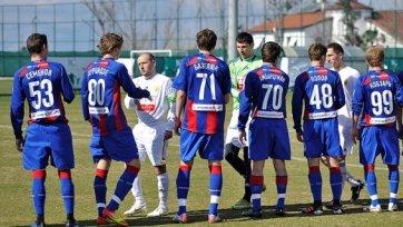 ЦСКА и «Анжи» сыграют между собой в Турции