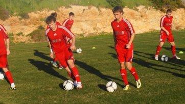 «Мордовия» проведет на Кипре лишь один контрольный матч?