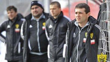 «Анжи» встретится с киевским «Динамо»