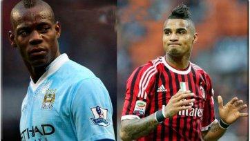 Марио Балотелли все еще может оказаться в «Милане»