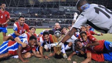 Сборная Коста-Рики завоевала седьмой Центральноамериканский Кубок