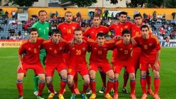 Четыре игрока из чемпионата России вызваны в сборную Армении