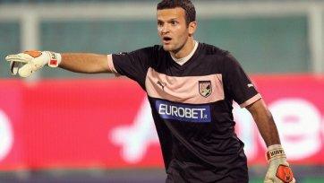 Самир Уйкани сменил один итальянский клуб на другой
