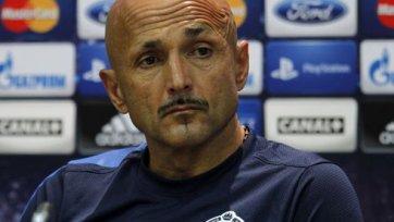 Лучано Спаллетти планирует подписать двух защитников
