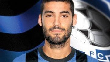 Испанский защитник «Черноморца» расторг контракт с клубом