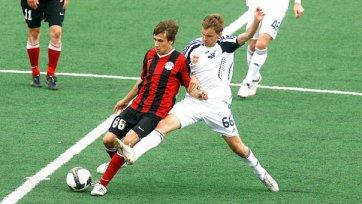 «Краснодар» хочет усилиться игроком «Амкара»