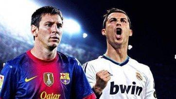 Анонс. «Реал» - «Барселона» - полуфинал достойный финала