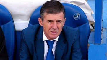 Главный тренер «Гранады» отправлен в отставку