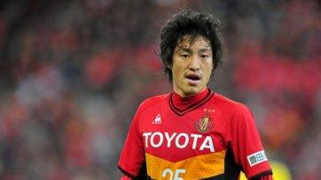 «Нюрнберг» подписал полузащитника сборной Японии