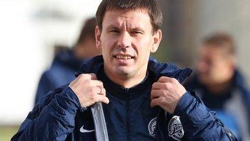 Константин Зырянов оказался в лазарете