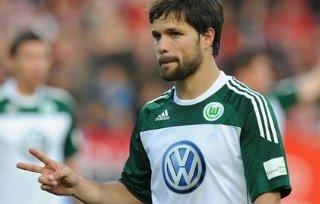 «МЮ» присматривается к футболисту «Вольфсбурга»