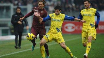 «Динамо» присматривается к защитнику «Кьево»