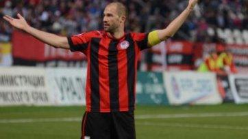 Старожилы «Амкара» продлили контракт с клубом