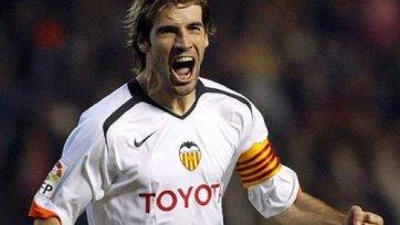 Альбельда решил покинуть «Валенсию» летом