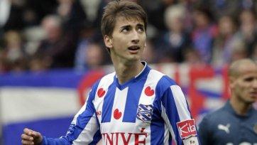 Джуричич летом станет футболистом «Твенте»