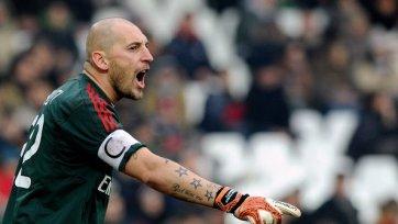 «Милану» не поможет игрок основы