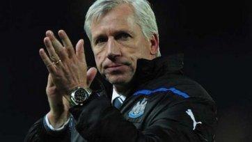 Пардью: Сиссоко настоящий лидер на футбольном поле