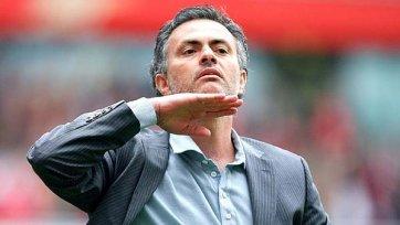 Моуринью: Когда «Реал» проигрывает – виноват я, когда побеждает – футболисты молодцы