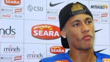 Неймар станет игроком «Барселоны»