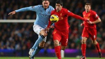 «Манчестер Сити» и «Ливерпуль» сыграли на руку «МЮ»