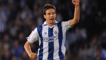 «Реал Сосьедад» разгромил «Мальорку»