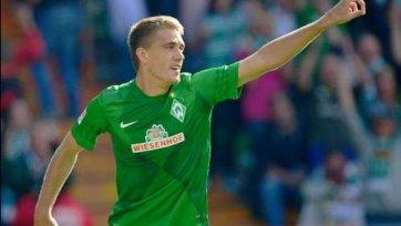 Петерсен не хочет возвращаться в Мюнхен