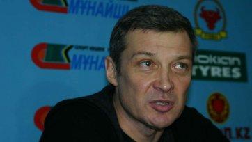 МюПа получила российского тренера