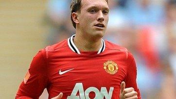 «Манчестер Юнайтед» не сможет рассчитывать на Джонса