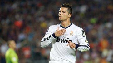 Криштиану Роналду: «Реал» сильнее «МЮ», но доказывать это будем на поле»