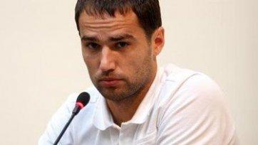 Роман Широков: «Если тренировка закрытая, значит так надо»