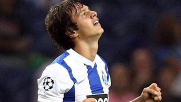 Сразу четыре бразильских клуба желают приобрести Клебера
