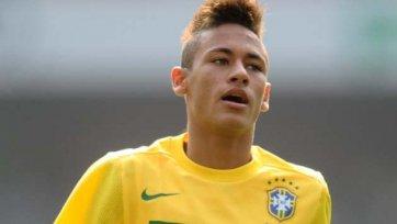 Неймар: У сборной Англии нет шансов выиграть ЧМ в Бразилии