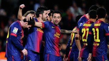 Матч между «Барселоной» и «Севильей» перенесен