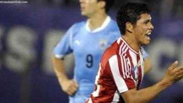 Парагвай разгромил Сальвадор, Ортис блистает