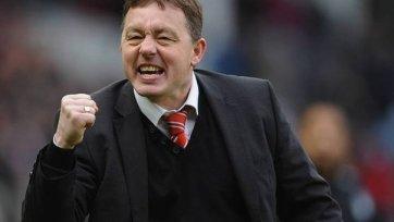 У клуба «Ноттингем Форест» новый главный тренер