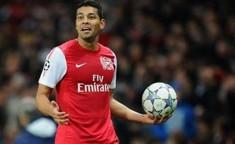 Защитник «Арсенала» продолжит карьеру в Бразилии